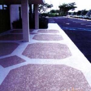 Commercial Entryway Resurfacing