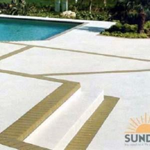 Commercial Pool Deck Restorations
