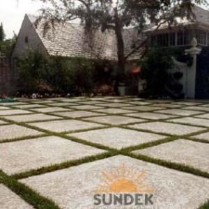 Residential Driveway Resurfacing